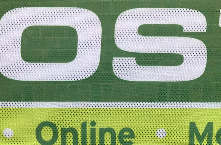 aero-mesh-printing Printed Fabric Banners Aero Mesh